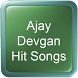 Ajay Devgan Hit Songs by Hit Songs Apps