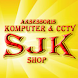 SJK Shop