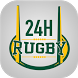 South Africa Rugby 24h by Smart Industries