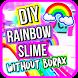 DIY Slime Tutorial Video 2018