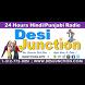 Desi junction radio by shoutcloud.org