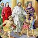 قصص الكتاب المقدس by Wiktoria Goroch