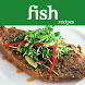 Fish Recipes Cookbook(Seafood) by ImranQureshi.com