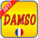 Damso musique 2017 by ayoutoun