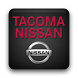 Tacoma Nissan by AutoMotionTV