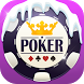 Poker Türk by Fire Kingdom International Limited.