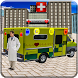 Ambulance Off-Road Adventure by Lite Studios