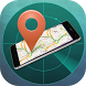 Find My Phone – Anti Theft Mobile Tracker by Masha Apps Studio