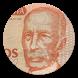 Bolivian Banknotes by Oscar Rojas M.