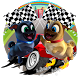 The Puppy Run Dog Pals - Free Games by Game Buddy10