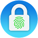 Applock Fingerprint Password, Pin & Pattern by Droid Team (weather, forecast, radar, widget)