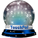 Relaxation TouchPal Theme by Keyboard Emoji Themes