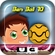 Bouncy Ben Ball 10 by UNIVERSE of Games