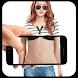 Girl Body Scanner Prank App