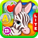 Preschool Learning Games Kids. by 22LEARN, LLC