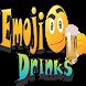 Emoji Drinks