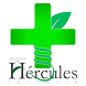 Farmacia jardines de Hércules by M&E GLOBAL SERVICES S.L.