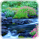 Garden Live Wallpaper by kimvan