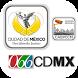 066CDMX by CAEPCCM GDF