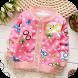 Design Baby Sweater by Tukomi