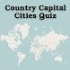 Capital Cities Quiz: Countries by Brett Plummer