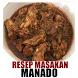 Resep Masakan Khas Manado by Hazet Corp
