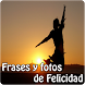 Frases y fotos de Felicidad by Entertainment LTD Apps