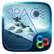 (FREE) Space GO Launcher Theme by ZT.art