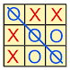 Tic Tac Toe by vapps2015