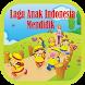 Lagu Anak Indonesia Lengkap Mendidik by Krungu Mobile