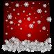 Snow Flakes Live Wallpaper by NEWSENSE