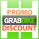 Promo GrabBike Hemat by andronesia