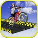 Xtreme BMX Cunning pumped Stunts Impossible Tracks by Games Tech 3D - Stunts,Simulation & Shooting Games