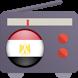 Radio Egypt by InternetRadio FM