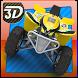 Dirt Bike Driving School 3D by 3Dee Space