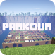 Parkour Maps for MCPE by CuongDangStudio