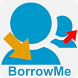 Borrow and lend items or money by Loreck & Laurien GbR