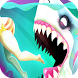 Tips of Hungry Shark Evolution by moloooapps