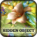 Hidden Object - Flower Power by Difference Games LLC