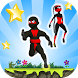 Ninja Rush by Aleks Developments