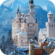 Castle in Europe. Wallpaper by Live Wallpapers UA