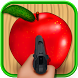 Shoot Apples Game by Adcoms