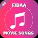 All Songs Fidaa by Pinut App