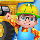 City Builder Construction city Simulator Game by Art Dream