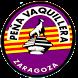 Vaquillera Programa Pilar 2016 by Gamu Lozano