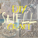 DIY Shell Craft by ALF Digital