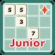 Tens Junior Maths IQ Challenge by drmop