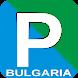 Parking Zones - Bulgaria by Relistix