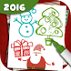 Christmas Cards Photo Editor