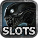 SLOTS Alien by OP APP CENTER